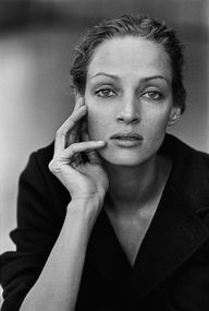 Portraits d'actrices