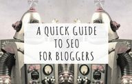 A Quick Guide to SEO