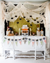 shabby chic hallowee