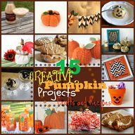 Pumpkin Projects- a
