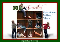 Ten Creative Christm