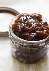 Bacon Jam....This da
