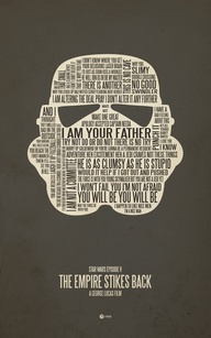 I AM YOUR FATHER.  O