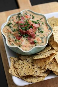 blt-inspired queso d