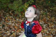 Snow White Halloween