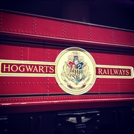 #Hogwarts #train cam