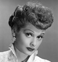 Lucille Ball Born Au