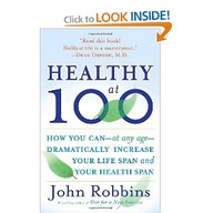 Healthy at 100: The