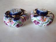 Vintage Porcelain Sa