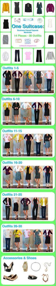 14 articles of cloth