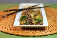 Beef & Broccoli- We'...