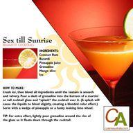 Sex til Sunrise - c