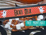 BOO MIX Free Printab