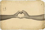 Heart Hands credit: