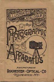 50 Vintage Camera Ad