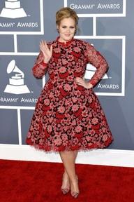 One of Adele's best