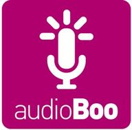 audioBoo integrates