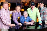 The Beach Boys in Oc