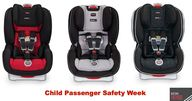 Child Passenger Safe