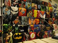 17 Geek Conventions