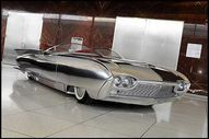 1961 Ford Thunderfli