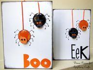 #Halloween #cards fe