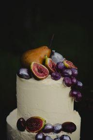 Stunning Wedding Cak