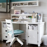 Oxford Desk | PBteen