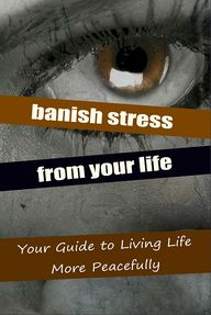 Banish stress from y