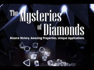 Bizarre Diamond Hist