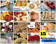 15 {Healthy} After-S