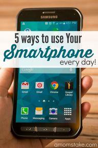 Smart ways to use yo