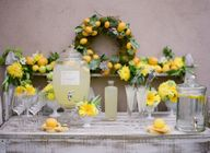 Lemonade station by