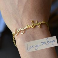 Handmade jewelry fro