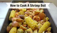 How to Cook a Shrimp