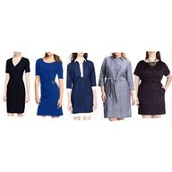 Work Dresses with Sl