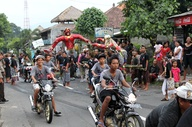 A Balinese Photo Dia