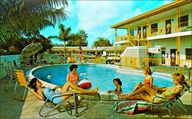 Royal Palm Motel  Cl