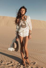 White Dunes, Gypsy H