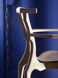 Gaulino Chair - The...