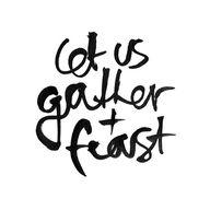 Let us gather + feas