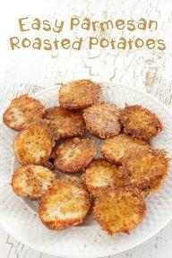 Parmesan Roasted Pot