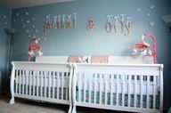 Cool DIY Baby Room D