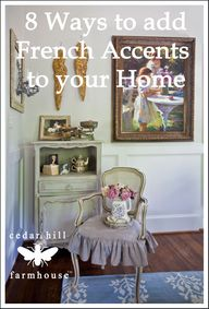 Free French Design e