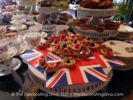 British Confections