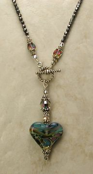 Pendant hanging from