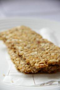 oats n honey granola