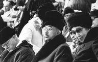 Hirohito (1901-1989