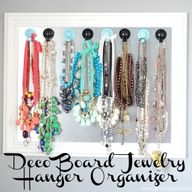 Deco Board Jewelry H