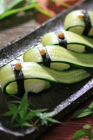 Recipe Idea: Pickled